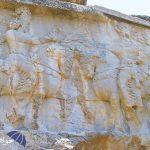 هنر سنگتراشی در ایران باستان