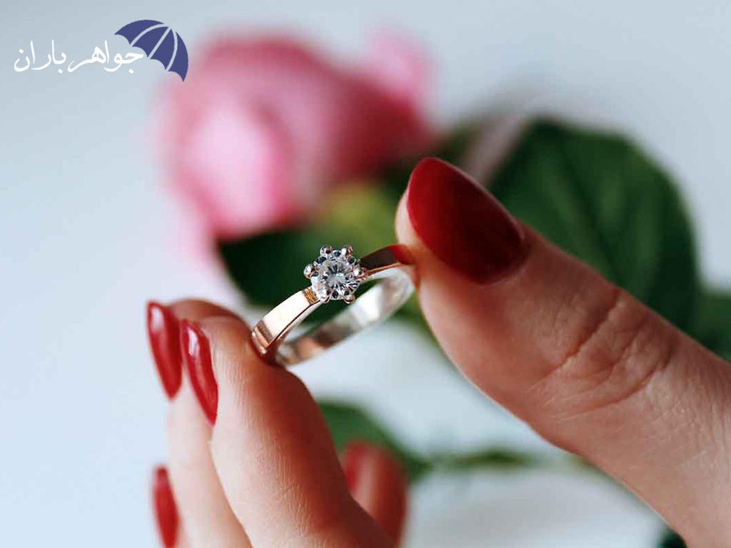 چرا جواهرات نقره بخریم؟