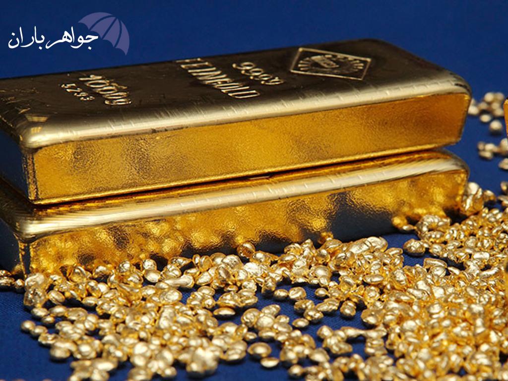 از عیار طلا چه چیزهایی می دانید؟
