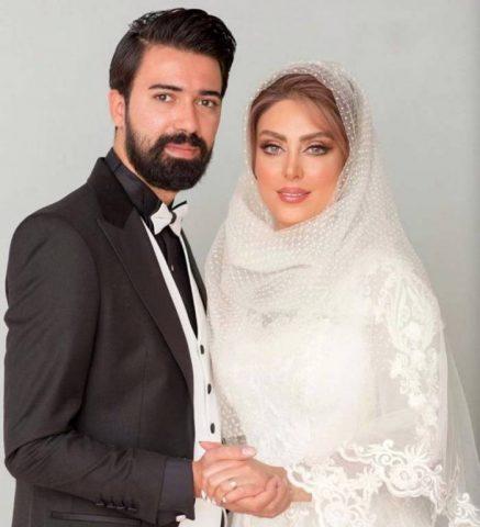 حلقه ازدواج سلبریتی های ایرانی