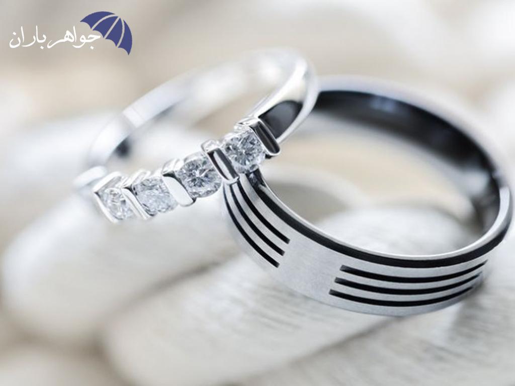 مزایای استفاده از جواهرات تیتانیوم