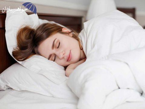 مدیتیشن و تجربه خوابی راحت