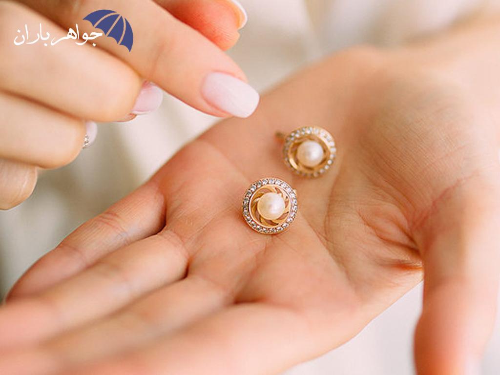 راهکارهای کاهش حساسیت های پوستی نسبت به جواهرات