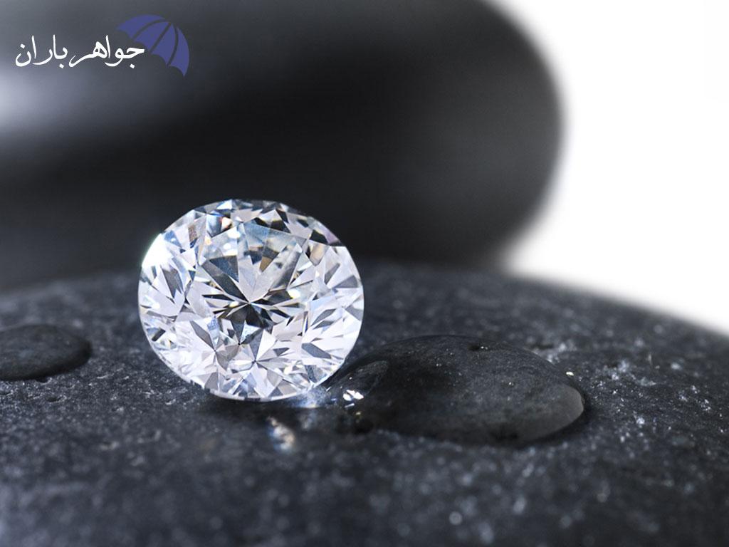 چرا الماس سنگی گران قیمت می باشد؟