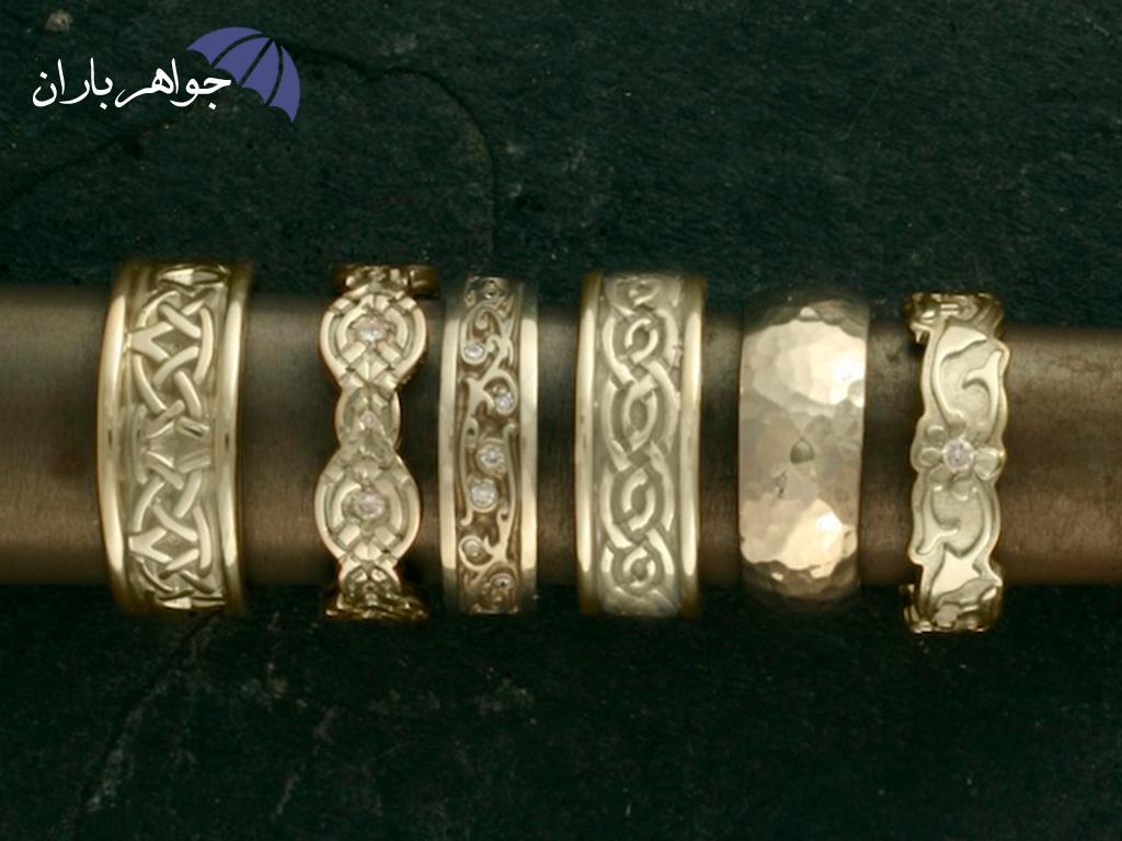 کاربرد پالادیوم در جواهرسازی
