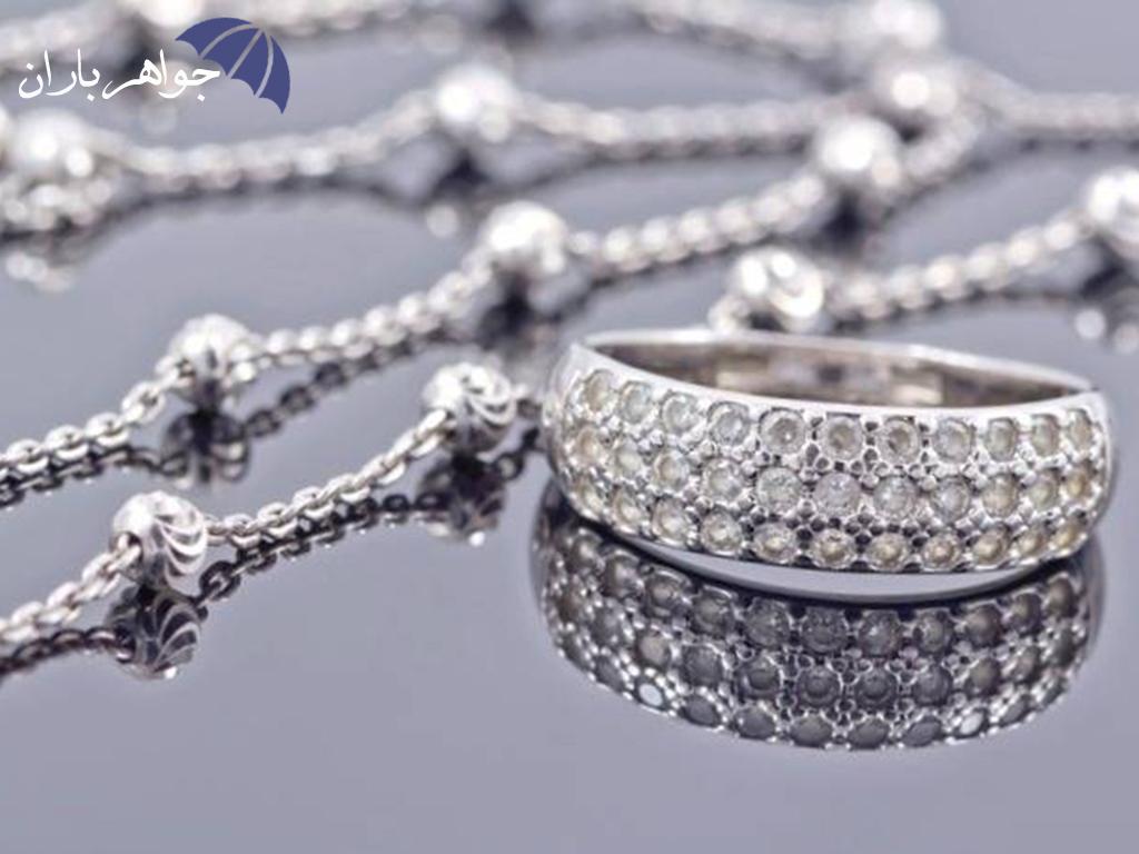 نکات جالبی در رابطه با فلز نقره
