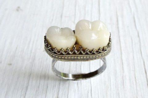 زشت ترین جواهرات طراحی شده در جهان