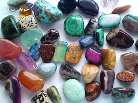 سنگ های مناسب برای آقایان