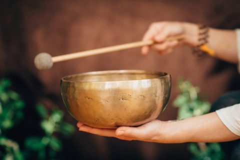 کاسه تبتی چیست؟