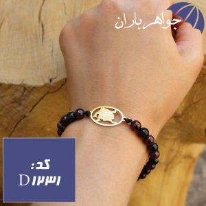 دستبند سنگ و نماد ماه تولد مرداد
