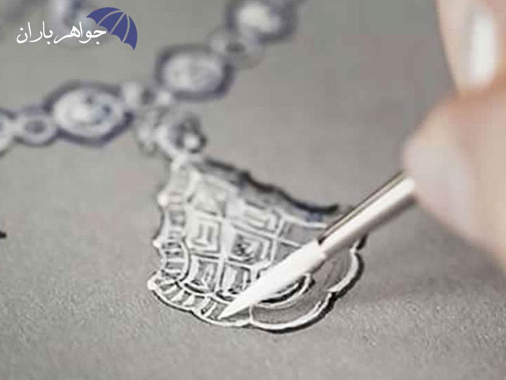 آشنایی با رشته طراحی جواهرات
