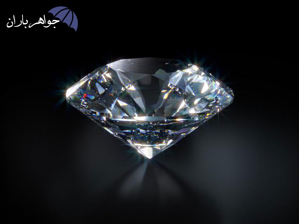 نکاتی جالب و خواندنی در مورد الماس!