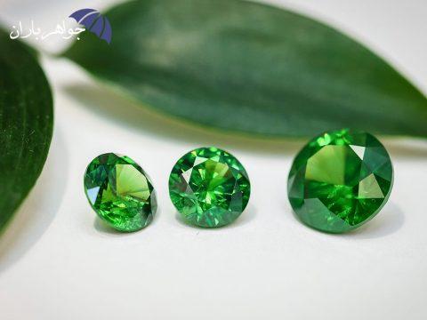 آشنایی با سنگ لعل سبز