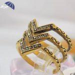 راهکارهای پاکسازی جواهرات برنجی