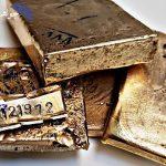 تفاوت های طلای آب شده با شمش طلا